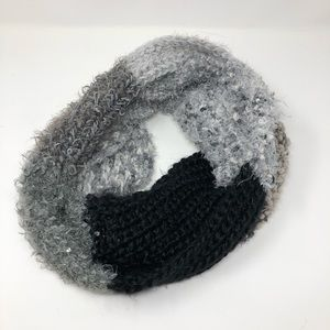 SONOMA Life + Style Multi Material Infinity Scarf